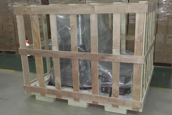 框架木箱实物图
