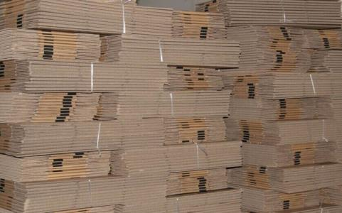 七层瓦楞纸板木箱厂