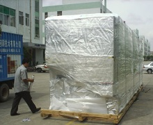 木箱包装,要重品质,还要注重最新的国家相关文件规定