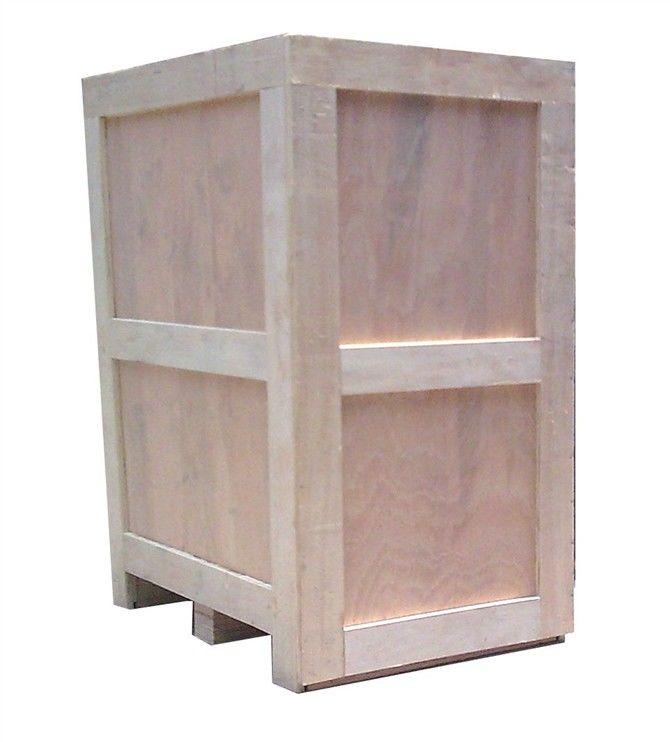 成都海关货物出口木箱报检,应该走的程序